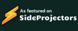 Check out Cloud Cultivator at @SideProjectors